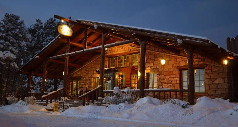 Grand Canyon's Top 10 Lodges and Hotels