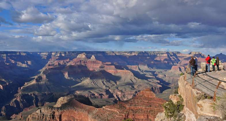 How to Visit Grand Canyon During COVID-19