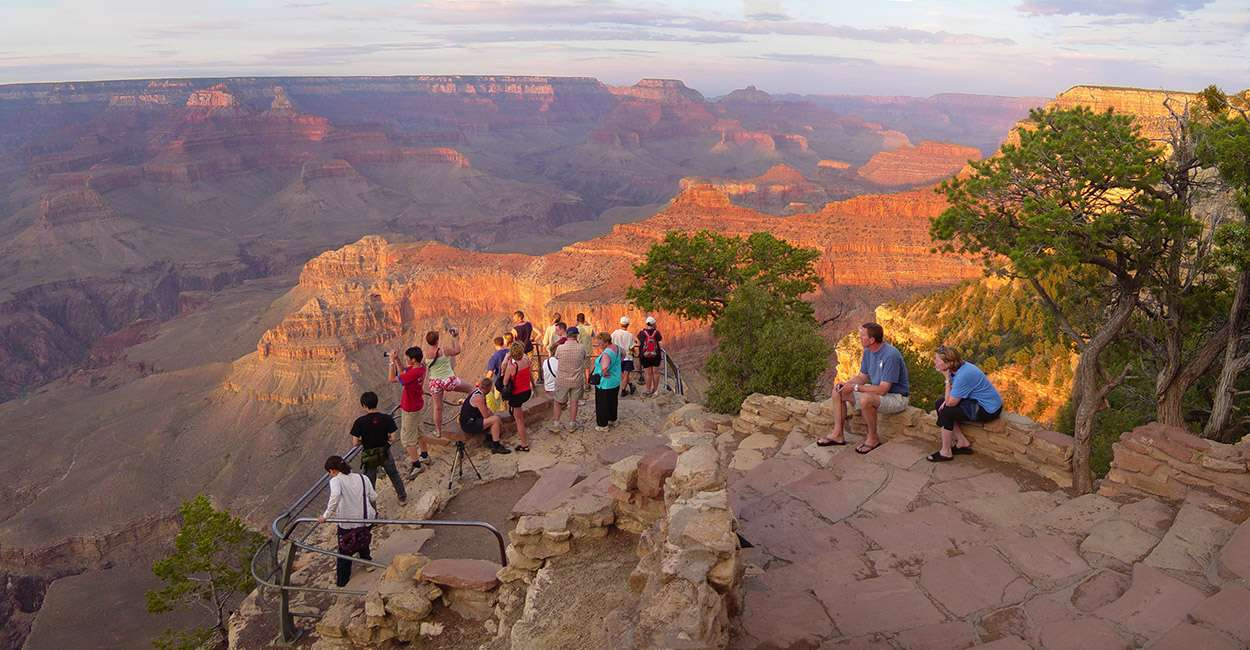 Grand Canyon Eco Tours