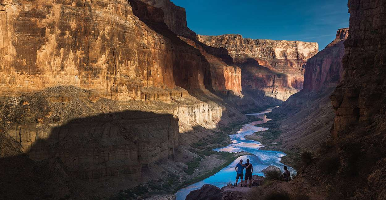Grand Canyon Tourist Attractions