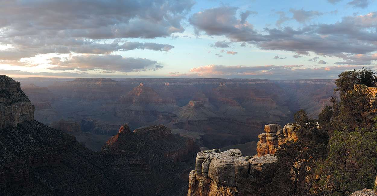 Grand Canyon Travel Insurance